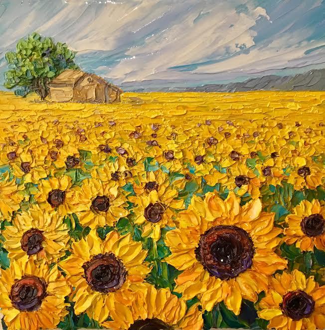 Sunny Provence