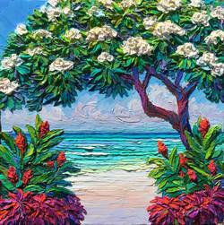 Fragrance of Hawaii