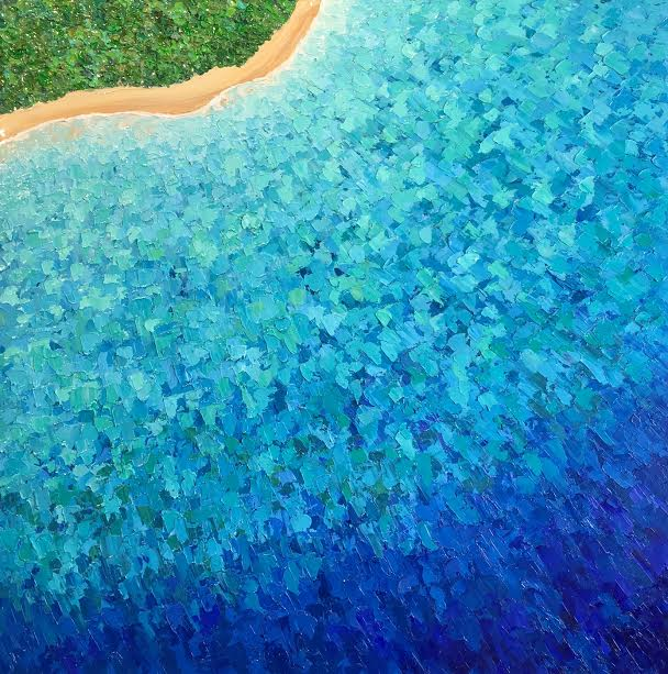 Mosaic Turquoise