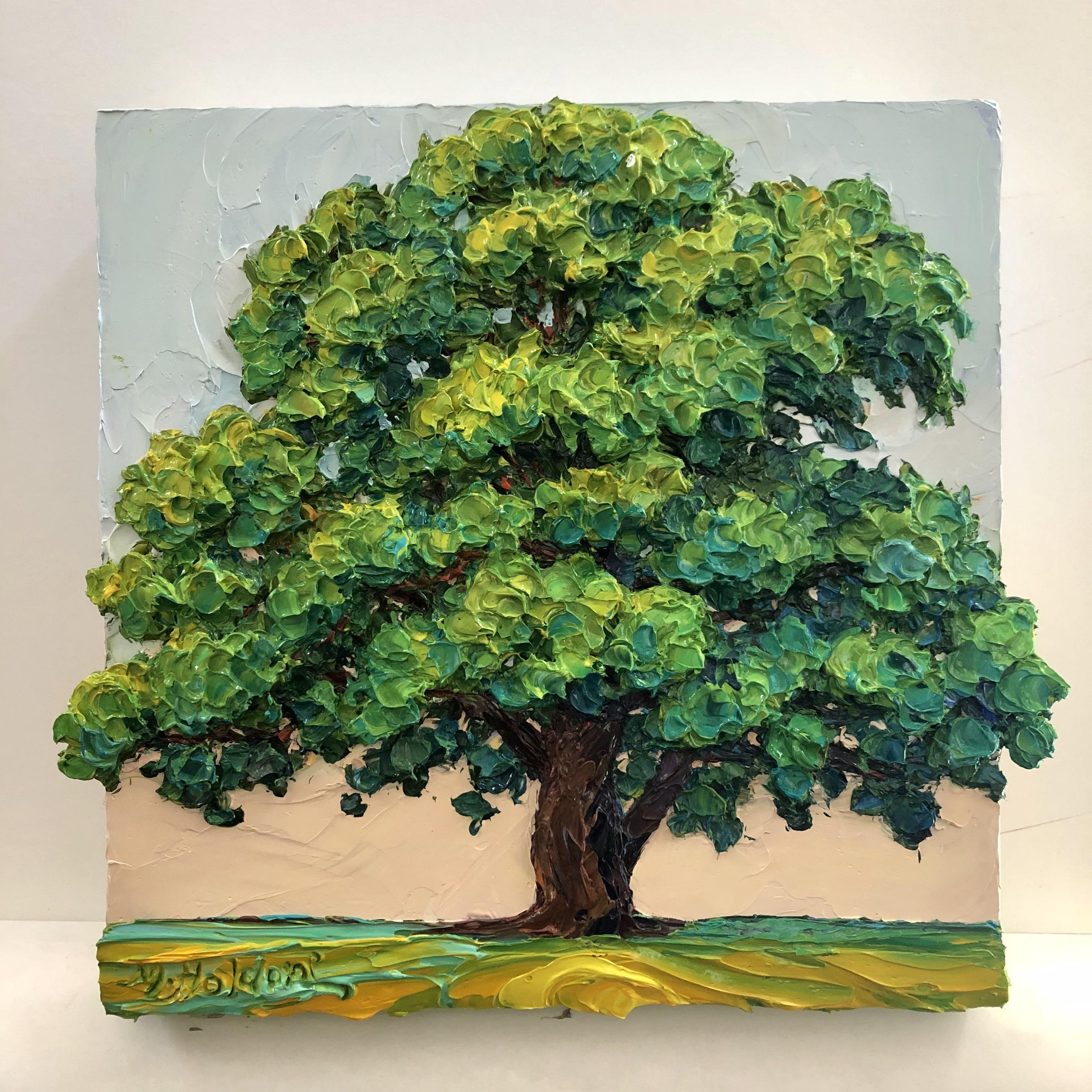 Petite Oak