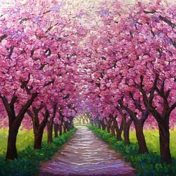 Brilliant Blossoms