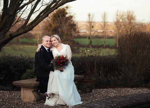 Paul Aston Photography- Joanne & Mick