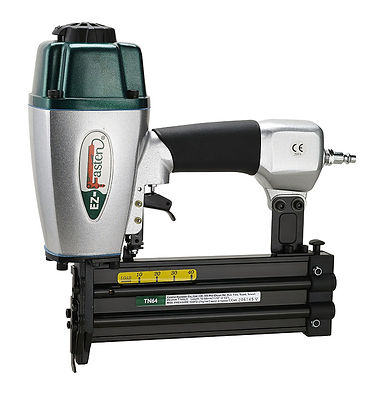 Clippers: T-Nailer
