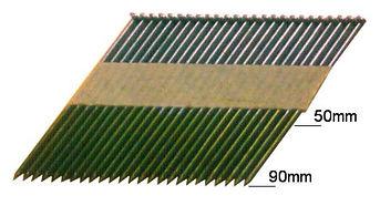 Gas Framing Nailer (GN9034& GN9034II)