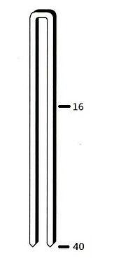 Staplers: NS90/40AC, MS92/40AC