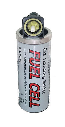 16G. Fuel Cell (GAS16S)