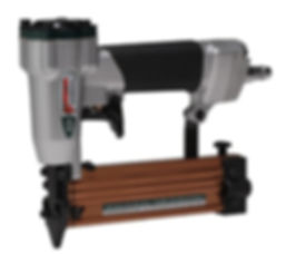 Pinners & Braders: Finishing 23G. Nailer