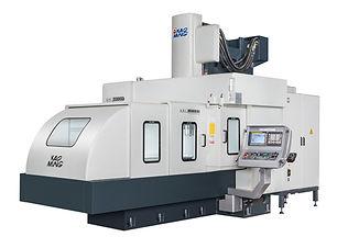 門型加工中心機-KMC-DV