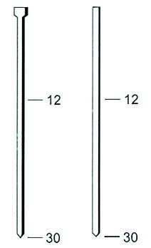 Pinners & Braders: Finishing 23G. Nailer