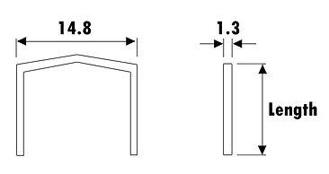 Carton Bottomers: HPSB53/15, HPSB35/22, HPSB32/22
