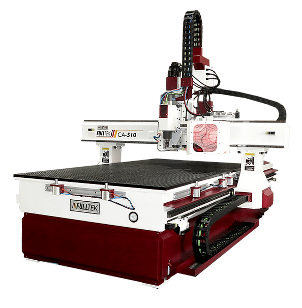 Moving Bridge & Nesting Table CNC Machining CenterCA-510