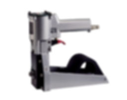 Carton Staplers: Roll-Type