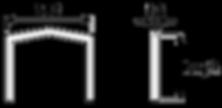 Carton Bottomers: HMSB53/15, HMSB35/22, HMSB32/22