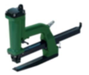 Carton Staplers: Pneumatic Stapling Plier