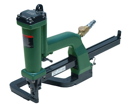Carton Staplers: Pneumatic Stapling Plier