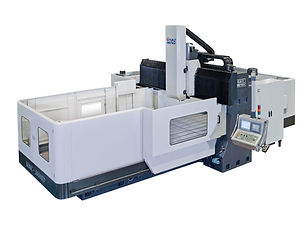 門型加工中心機-KMC-SD