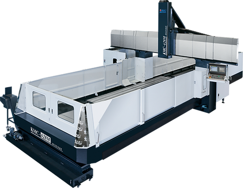 Multi-Face Type Double-Column Machining Center