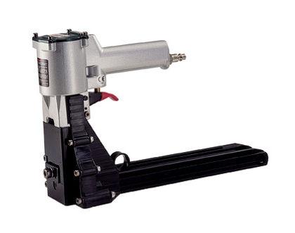 Carton Staplers: Pneumatic/ Manual Carton Stapler