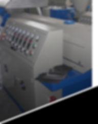 Plasitc Recycling Machine