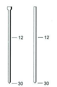 Pinners & Braders: Finishing 21G. Nailer