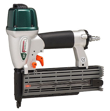 Pinners & Braders: Finishing 18G. Nailer
