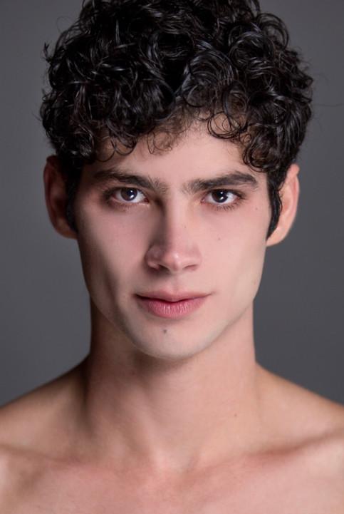 05/26 Sunday 11:30am @NUEA 古巴國家芭蕾舞首席演員Andy Sousa親臨指導授课