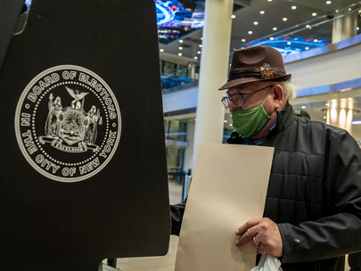 What You Need to Know About the Special Elections in The Bronx and Queens