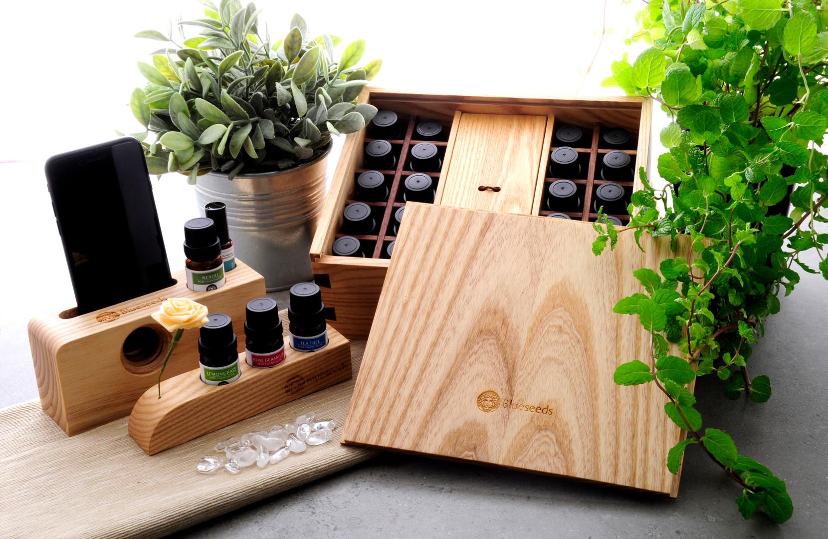 木質產品開發