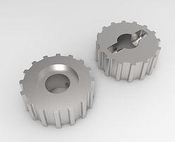 Autohelm 4000 Belt Drive Pinion Gear