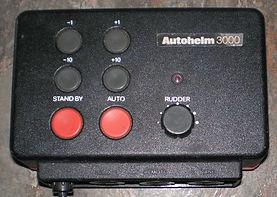 Autohelm 3000