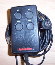 autopilot remote controls