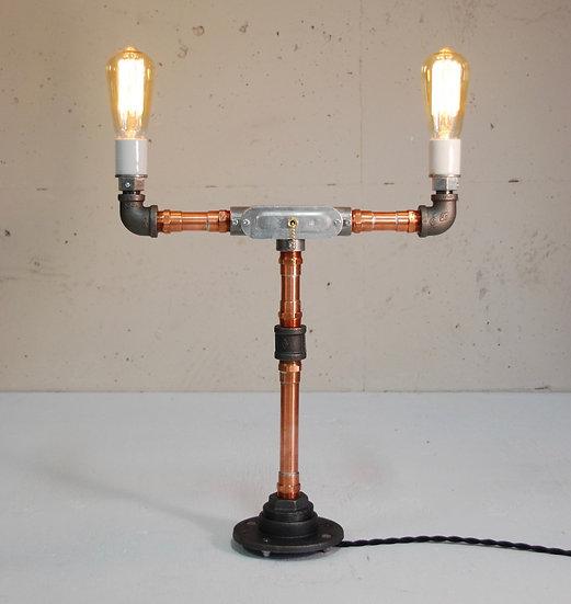Mini Candelabra Lamp