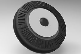 Raymarine rotary dial unicontroller track pad for E and C series displays