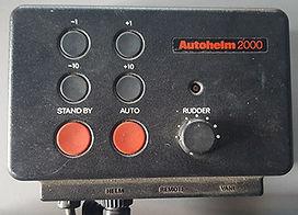 Autohelm 2000