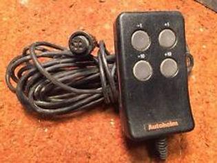 Raymarine Autopilot Remote Control