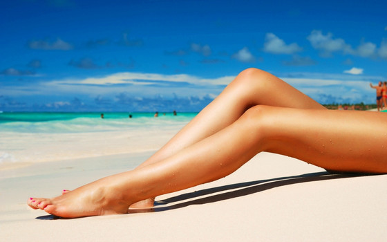 Get Your Body, Beach Ready!