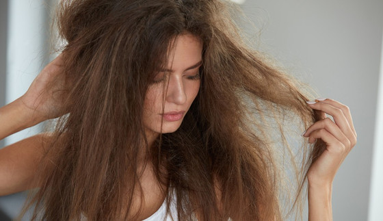 Top 5 Hair Products for Sun Damaged Hair