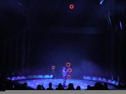 4 up circus