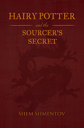 Hairy Potter and the Sourcer's Secret