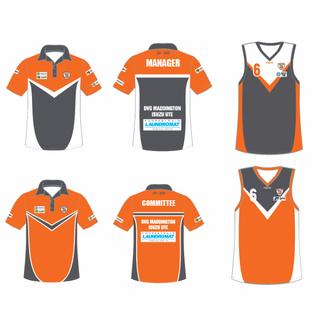 AFL Kits