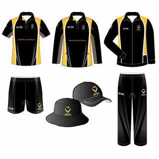 Bowls Uniforms