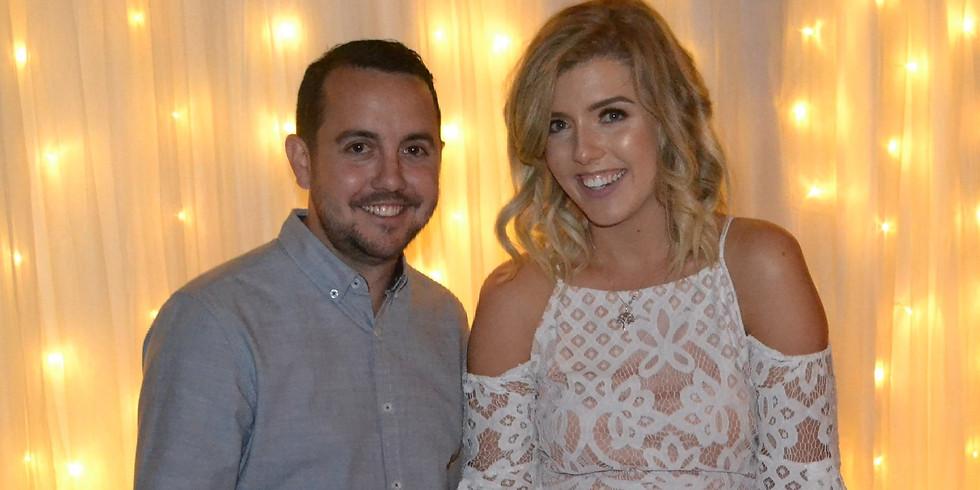 Kayla & Anthony Wedding