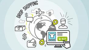 Drop shipping- היהלום הסודי להצלחה במסחר