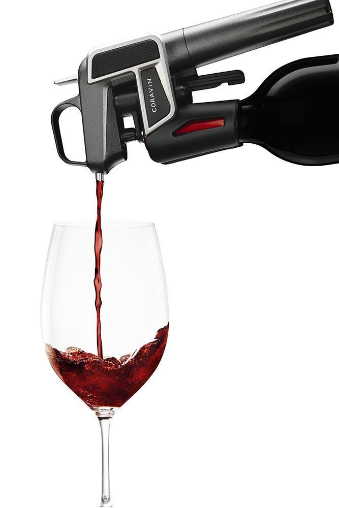 Coravin Wine Saver