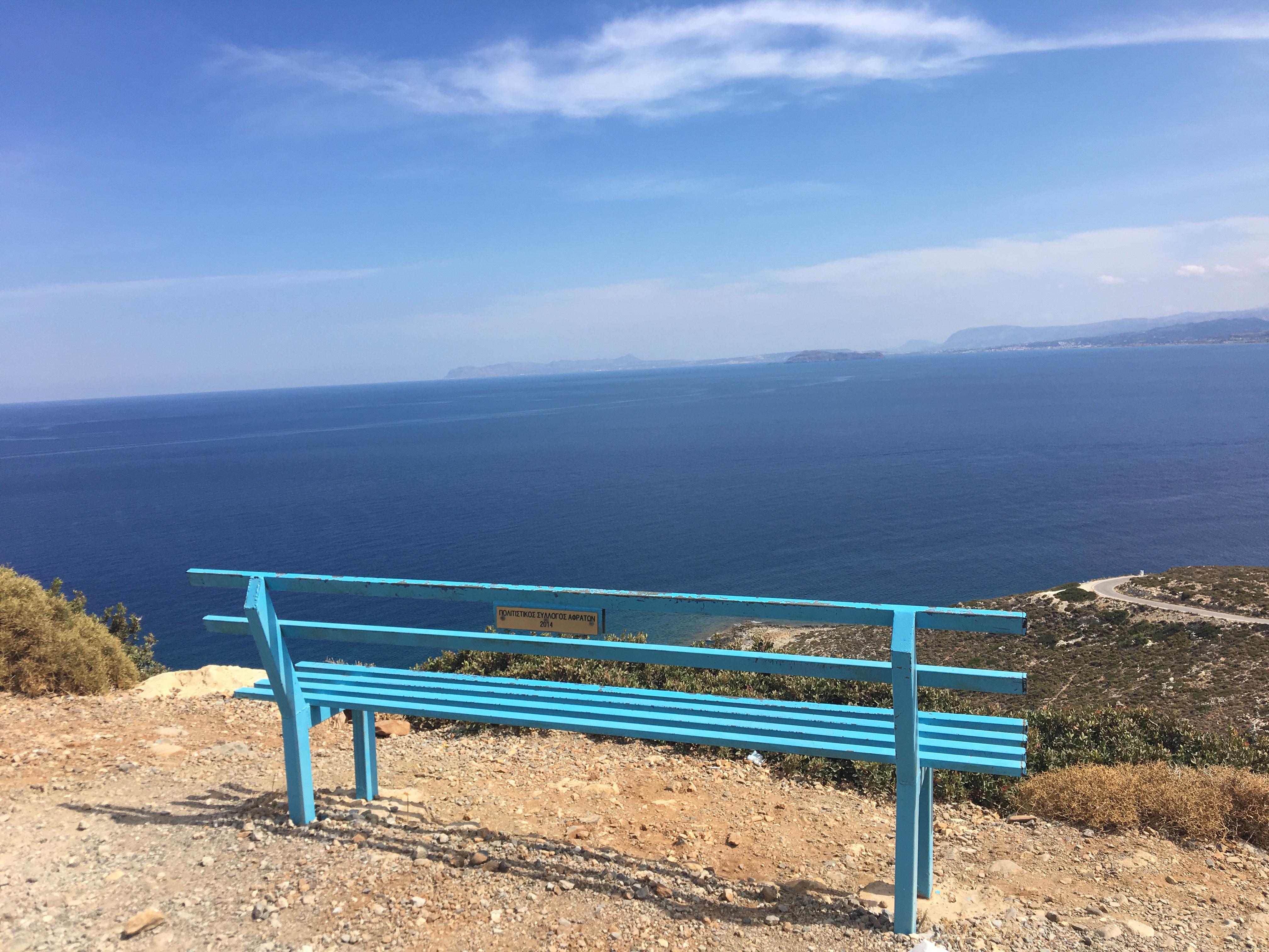 Chania's Coast