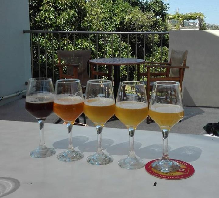 Charma Brewery