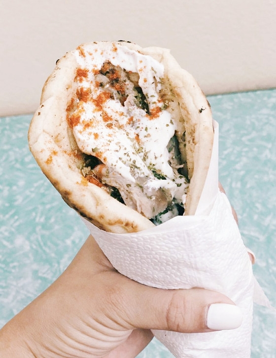Your Guide to the 10 Best Places for Gyro in Chania