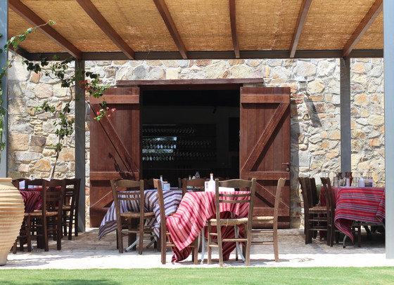 Winery Spotlight: Manousakis Winery