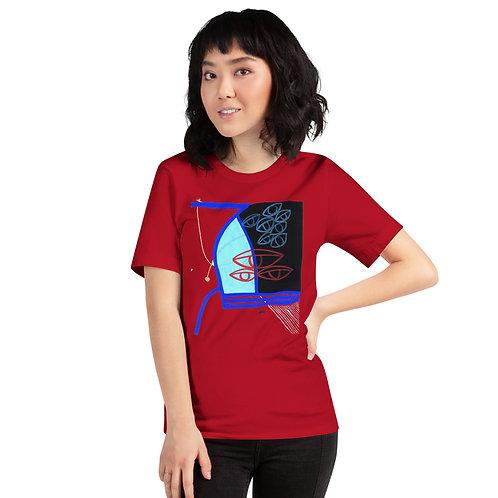 Begin Again- Short-Sleeve Unisex T-Shirt