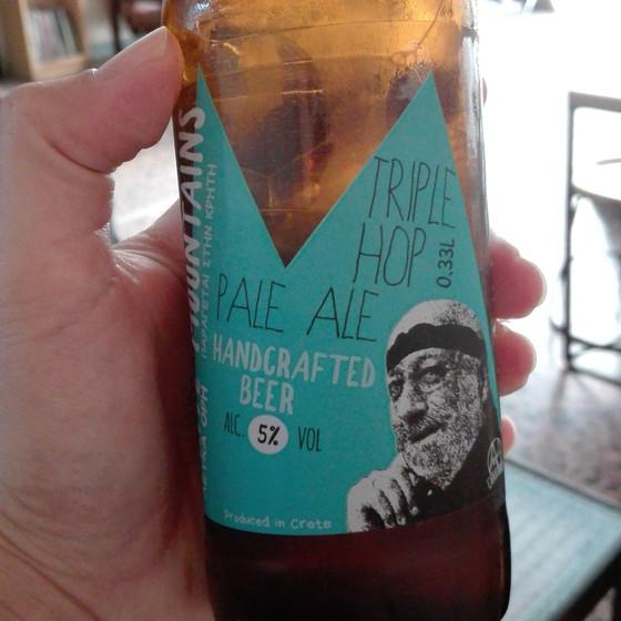 Brewery Spotlight: Lafkas Brewery